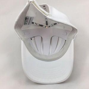 Puma Accessories - NWT Puma White Culture 6 Panel Adjustable Hat 534f3fe671fc